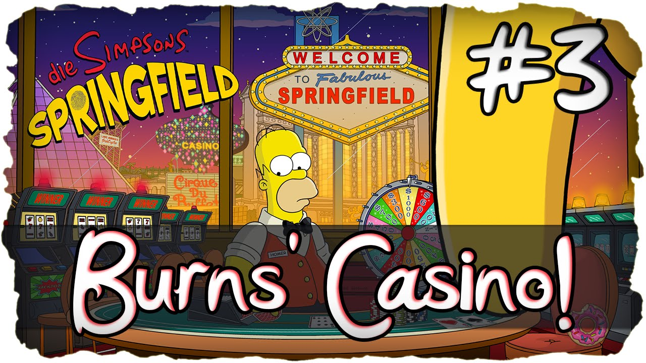 simpsons springfield casino akt 2