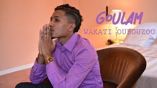 Goulam - Wakati Oubouzou (Lyric Video) thumbnail