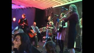 Berkana - Hanter dro: Большой Самайн в Петербурге-2012