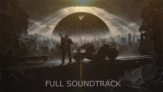 Death Stranding - FULL OFFICIAL ALBUM SOUNDTRACK (Deluxe Edition)