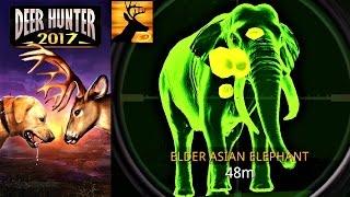 Deer Hunter 2017 [EP  22] [4K]