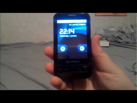 Vodafone 845 'Unboxing' and review