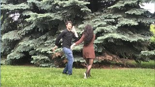 Девушка Танцует Четко Чеченская Супер Лезгинка Шибаба Рибаба В Москве 2019 ALISHKA AIDA