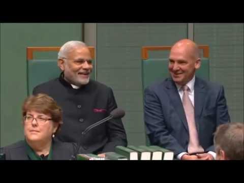 World leaders talk about India & PM Narendra Modi