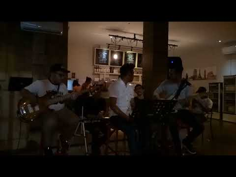 Delicious band - alkohol sisitipsi at cafe classio