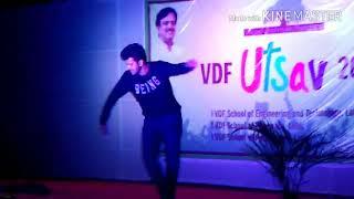 Gaurav Tawshikar performance in college