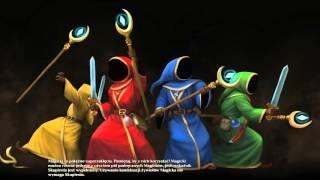 Lets Play (PL) Magica 2 part 1 - BANANA!