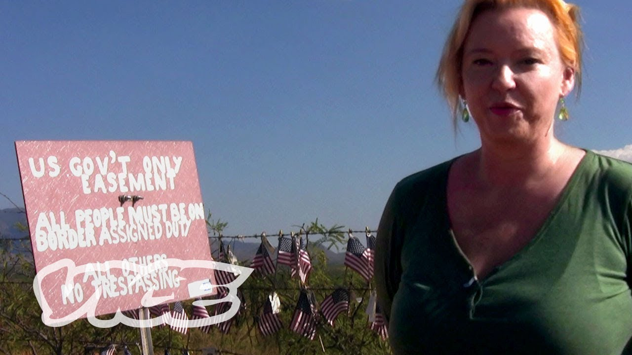 Murder at America's Border: The Story of an Anti-Immigration Vigilante