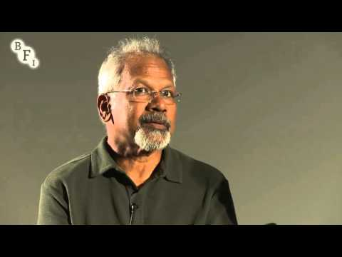 Mani Ratnam says just be an eye and look at Kamal Haasan perform to  Peter Webber