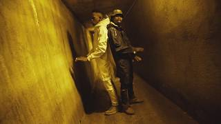 BlaQ-Slim Ft ChingaTime - The Vision