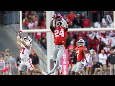 Ohio State DB Highlights 2016 || #NoFlyZone