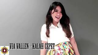 Via Vallen  - Kalah Cepet (Unofficial Video)