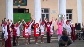 Kun Tuli Qishloq Krasnogvardeisky tumani 13.10.2012 kuni Qrim bor