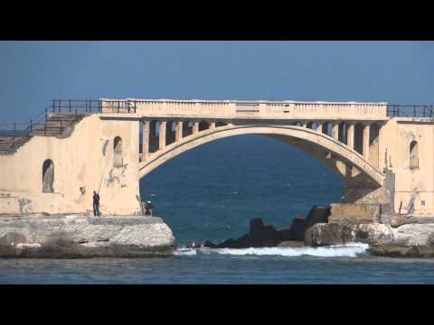 Alexandria, Egypt - Waterfront and Montaza Palace HD (2013)