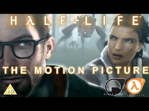 Half-Life: The Movie