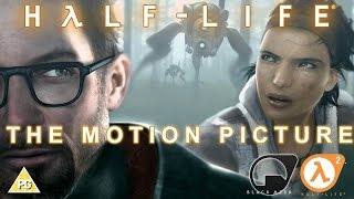 half-Life The Movie