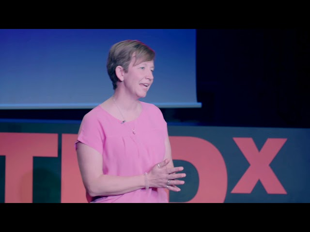 Life beyond a diagnosis | Claire Murphy | TEDxKingAlfredSchool