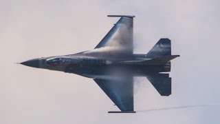 WORLDS BEST F-16 Viper Demo EVER!