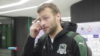 """Андрей Синицын: : не хочется говорить, что ничья с """"Уфой"""" –это плохой результат"""