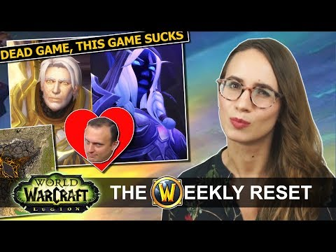 Next Expansion Reveal Confirmed And Pre-Patch Datamining Fun! World Of Warcraft Legion News