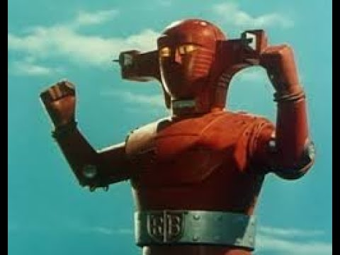 Super Robot Red Baron (スーパーロボット レッドバロン)