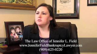 Why should I consider bankruptcy? - Bankruptcy Lawyers Claremont California