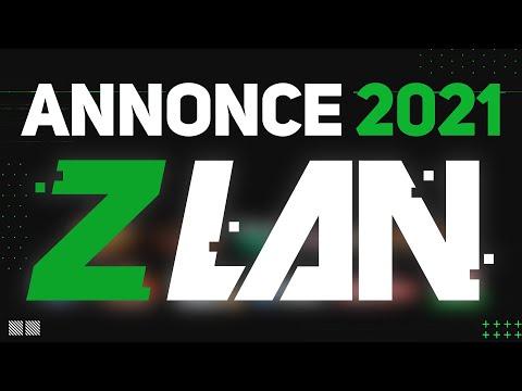 Annonce ZLAN 2021