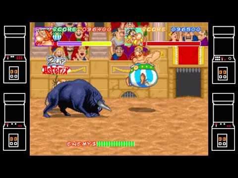 Video Spielhalle arcade