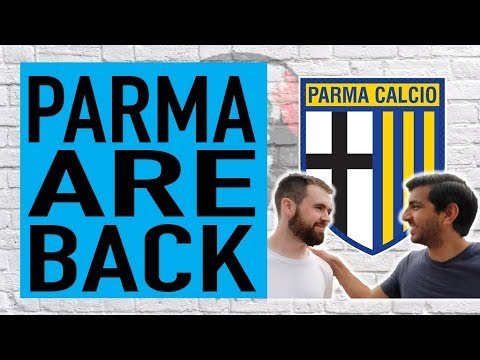 FIF LIVE in Parma! || Can the Crociati revive their glory days?!