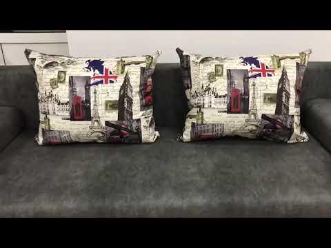 Мягкая мебель в Тюмени