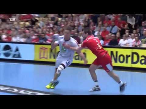 Denmark -Norway OL Quo 1st