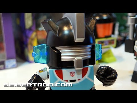 Loyal Subjects Transformers Wave 3 Toy Fair 2015