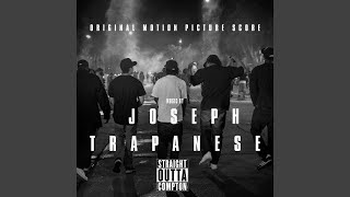"""Legacy (From """"Straight Outta Compton"""" Soundtrack)"""