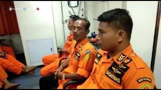 Download Video VIDEO - Gempa Donggala, Basarnas Balikpapan Kirim Tim ke Lokasi Bencana MP3 3GP MP4