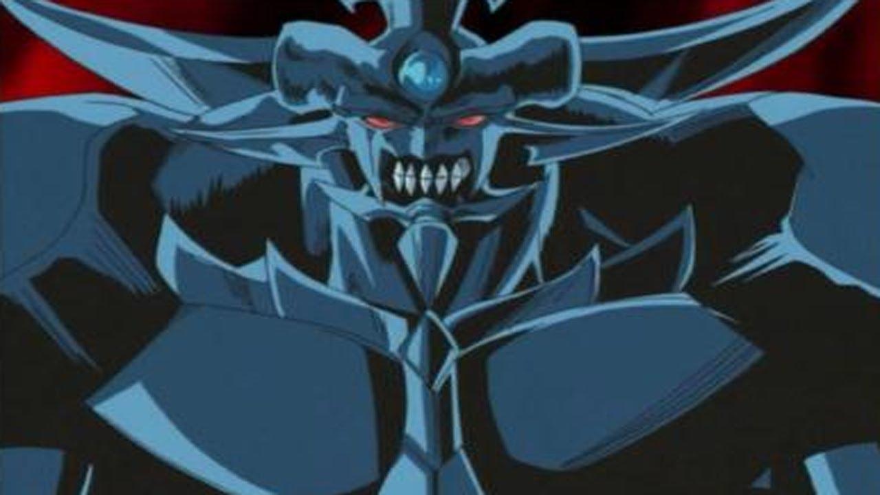 Image result for obelisk the tormentor anime