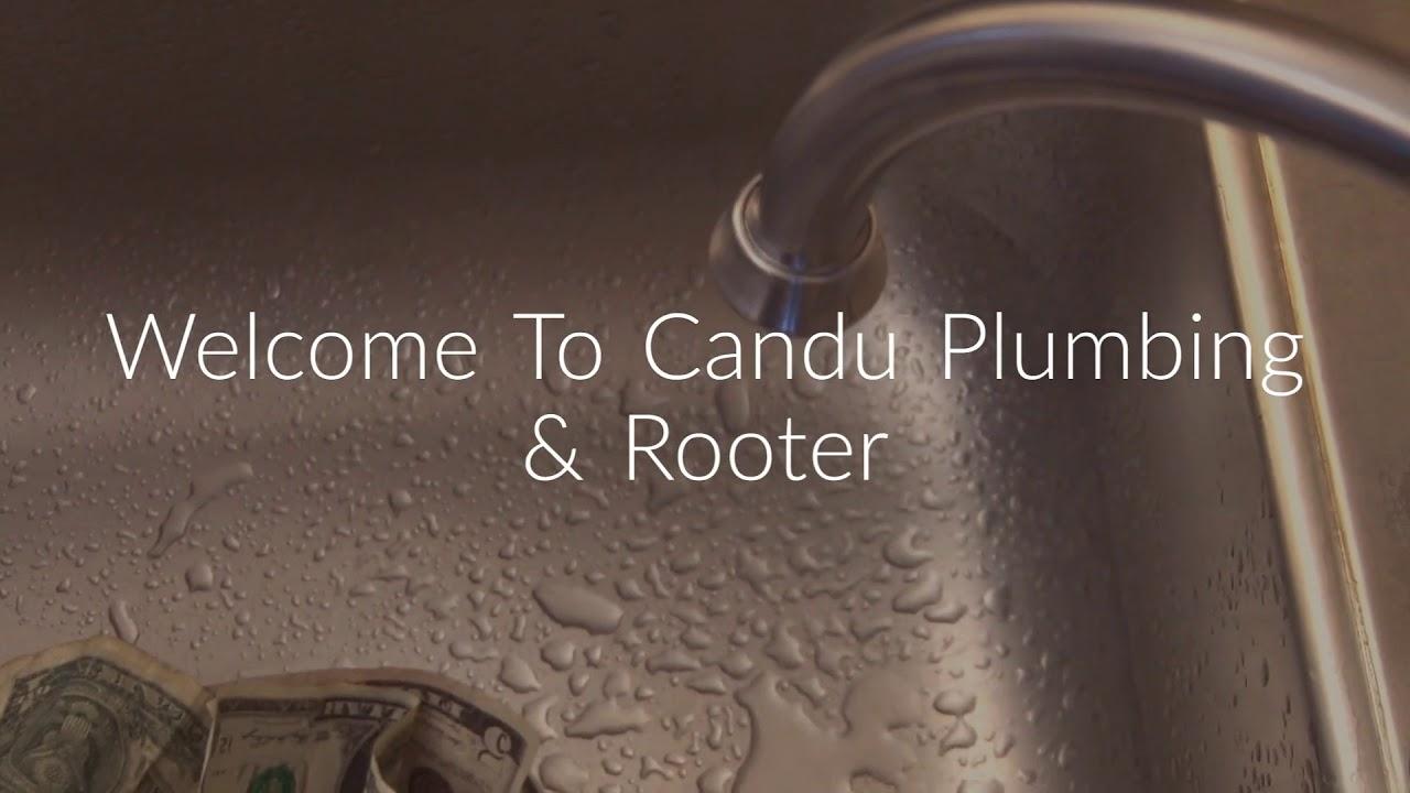 Candu Plumbing : Hot Water Heater Repair in Encino, CA