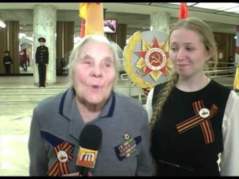 В Ярославле в ДК Добрынина чествовали ветеранов