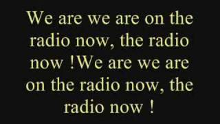 Superbus- Radio Song w/ lyrics