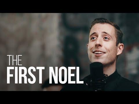 The First Noel - Sacred Heart Major Seminary