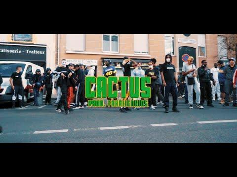 Youtube: Mini & Noma – Cactus Feat Kpri (Prod. Fakri Jenkins)