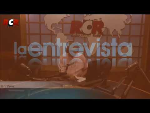 RCR750 - Radio Caracas Radio  La Entrevista