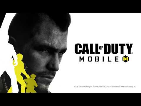 Call of Duty®: Mobile - Google Play Store Video
