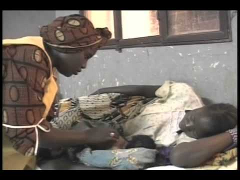 Women's health issues- Niger