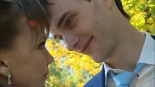 Свадебный клип № 2. Виктория и Виктор 03.10.14г.