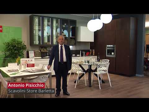 Inaugurazione Scavolini Store Gallarate - 12 febbraio 2017 - YouTube
