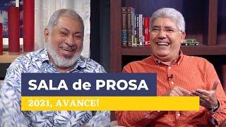 2021, Avance! / Sala de prosa - 096