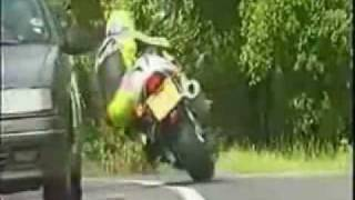 Near Miss Compilation