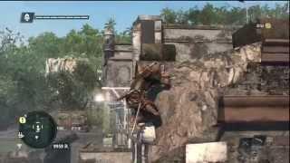 Assassins Creed IV Black Flag PlayStation 3 GamePlay