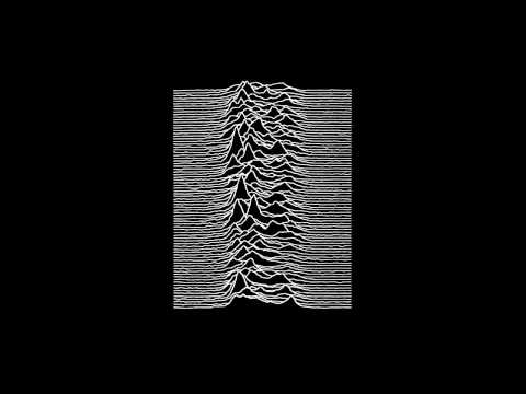 JOY DIVISION - UNKNOWN PLEASURES (1979) VINYL