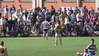 2013 BFNL Senior Grand Final - Golden Square VS Strathfieldsaye